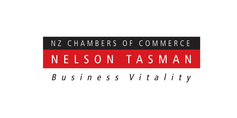 Member Of Nelson Tasman NZ Chambers Of Commerce
